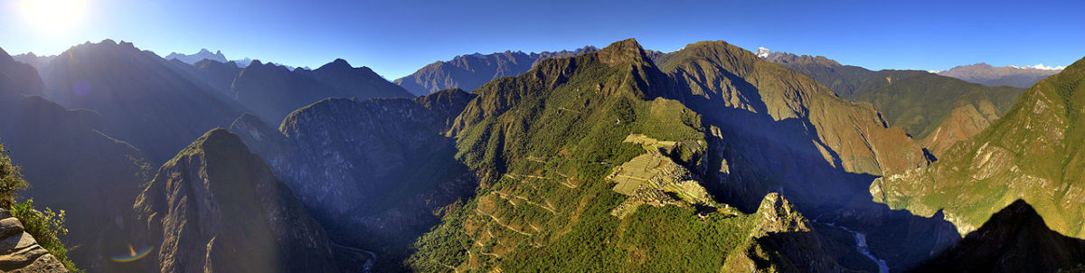 Four Day Inca Trail