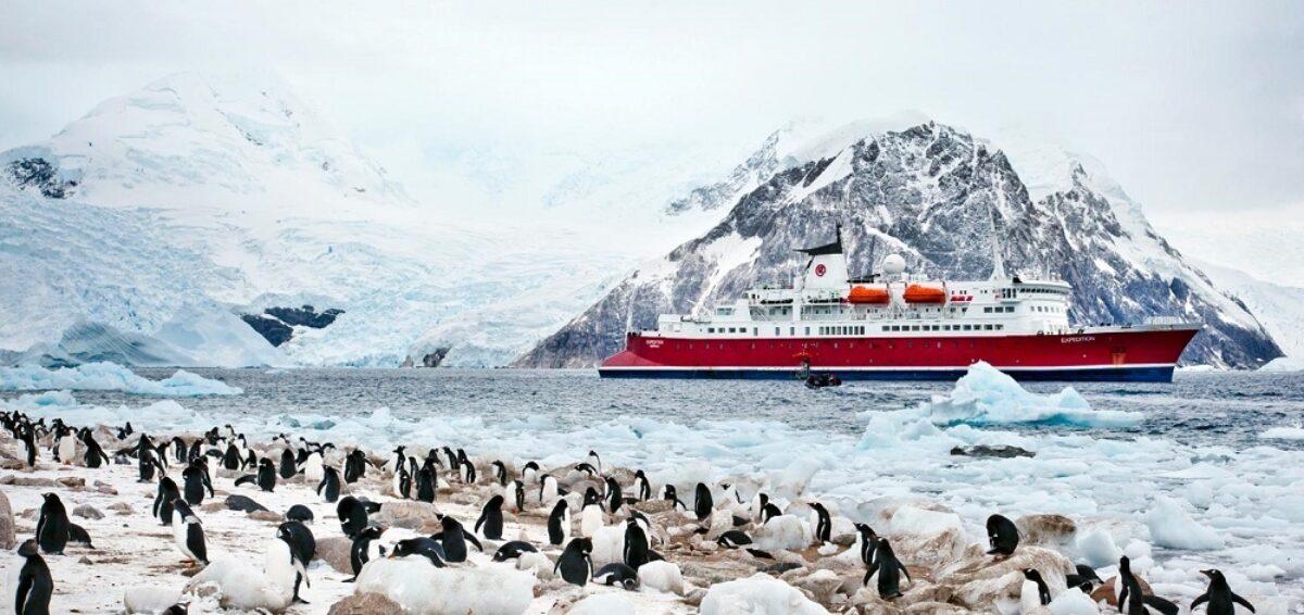 Antarctica Classic