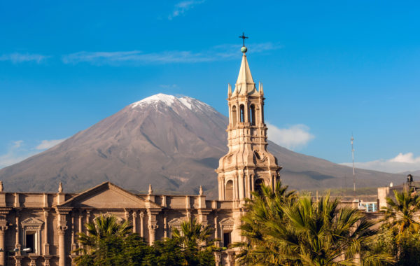 Colonial Arequipa
