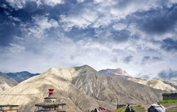 Visit the hidden Dolpo Region