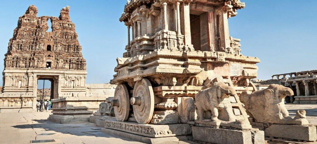 Bespoke India Temple
