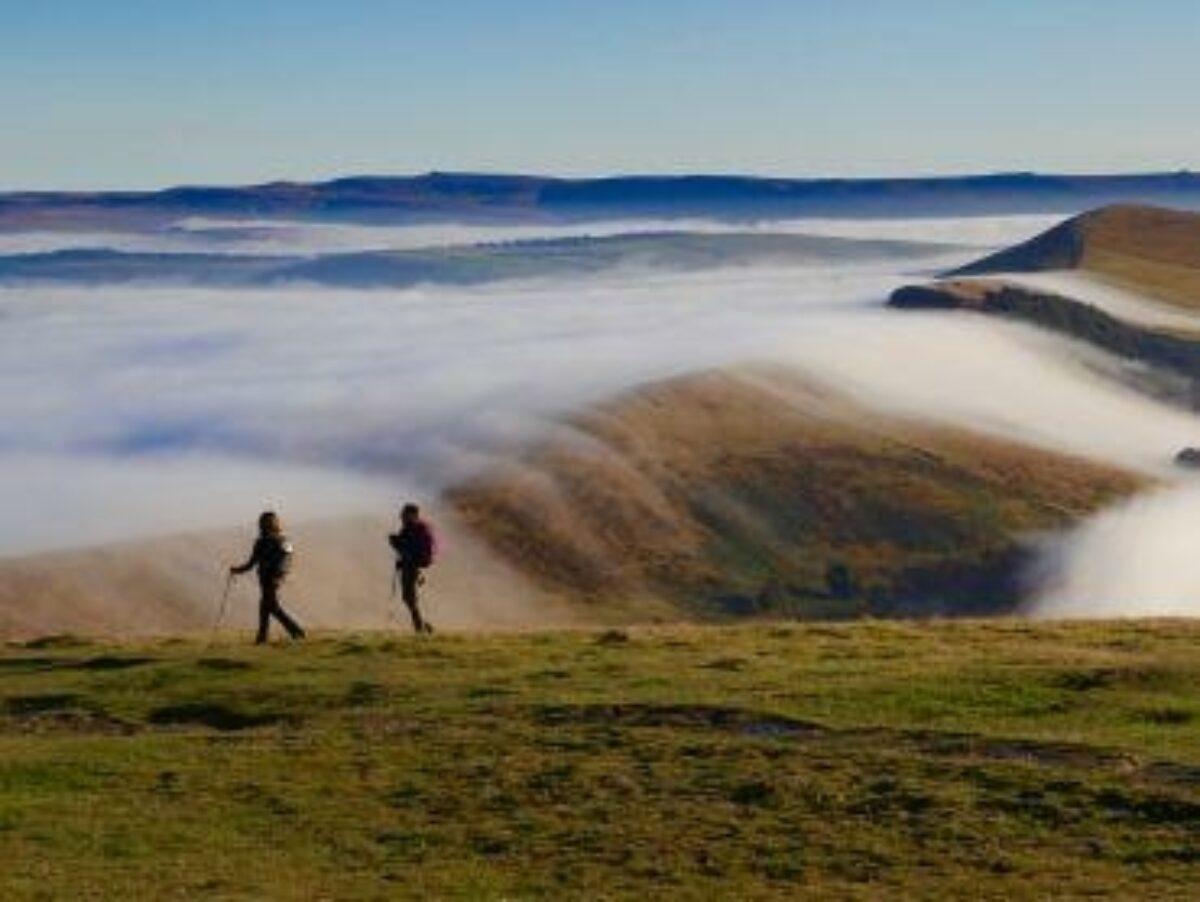 Beyondthe Edge Peak District