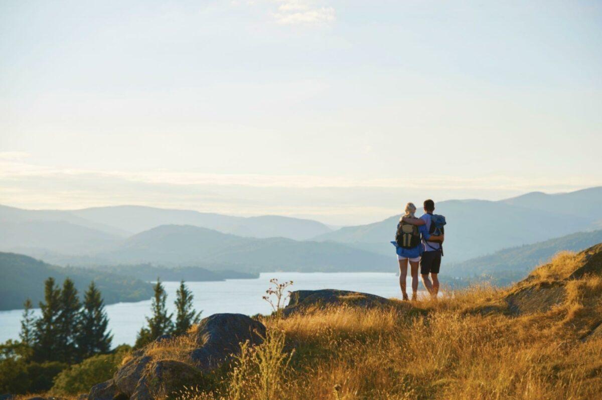Couple Lake Disctrict Adobe Stock 234282182