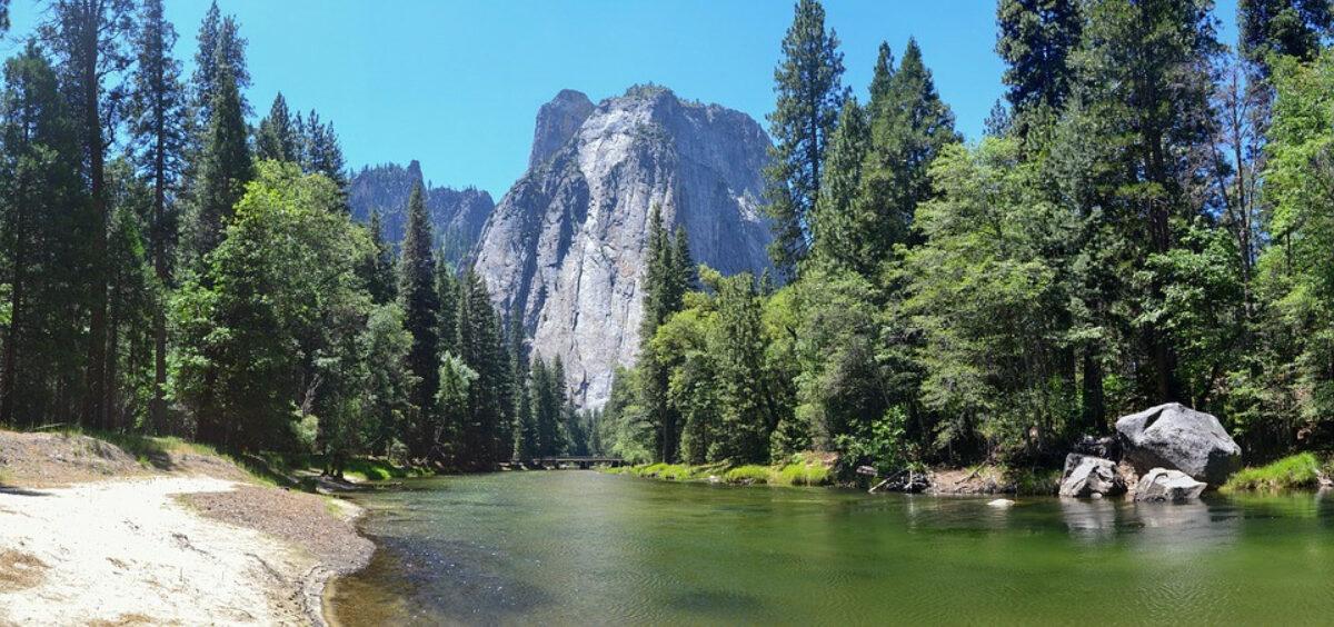 Discover North America california