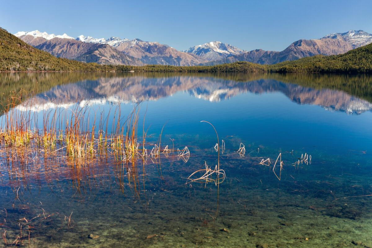 Far West Rara lake