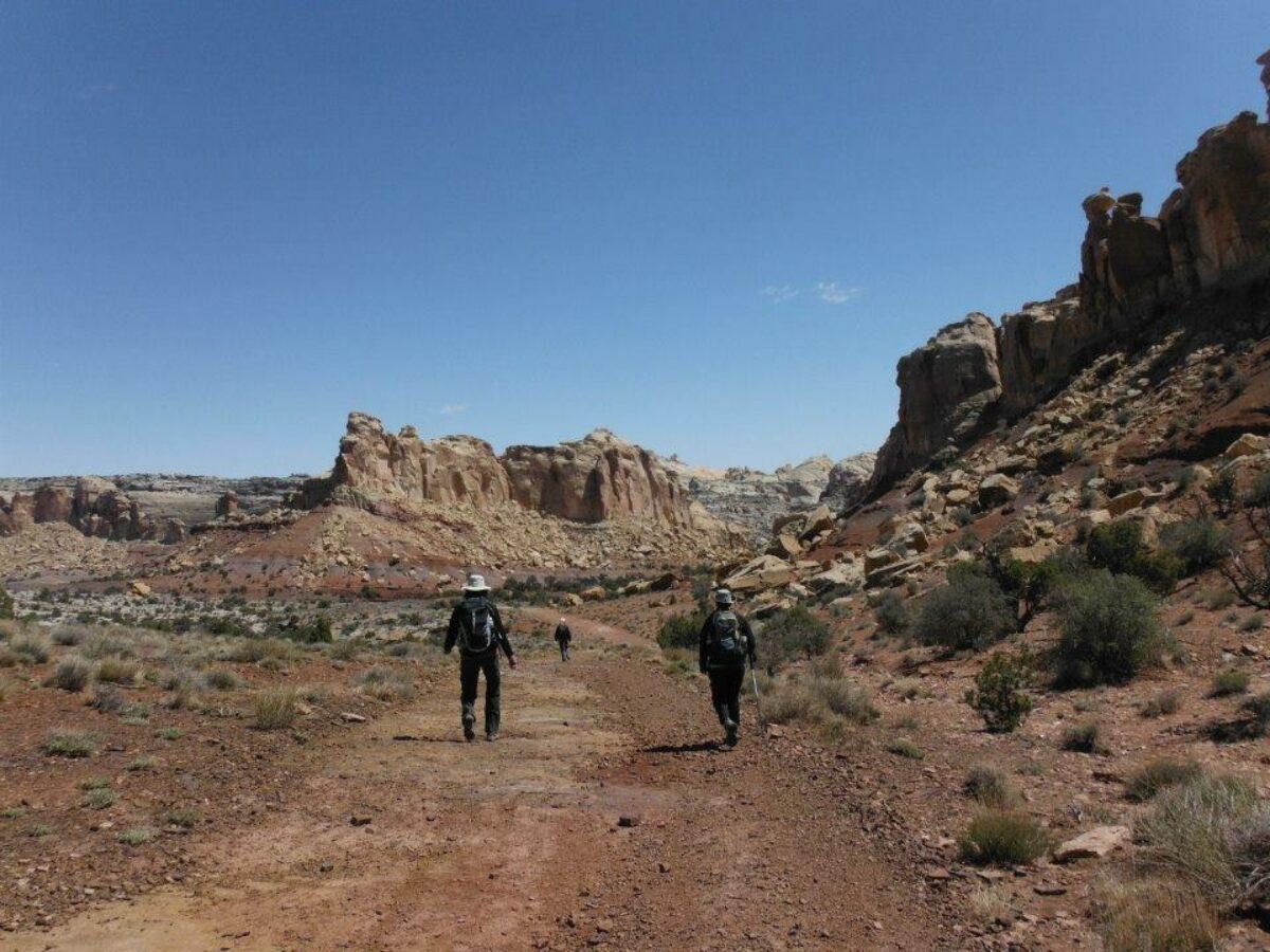 Hondoo Utah canyonlands 2