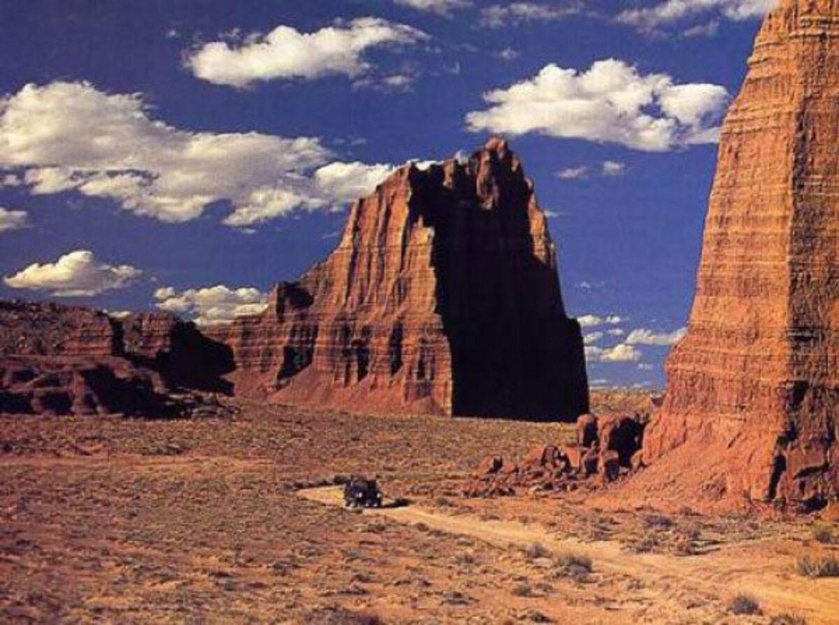 Hondoo utah canyonlands 3