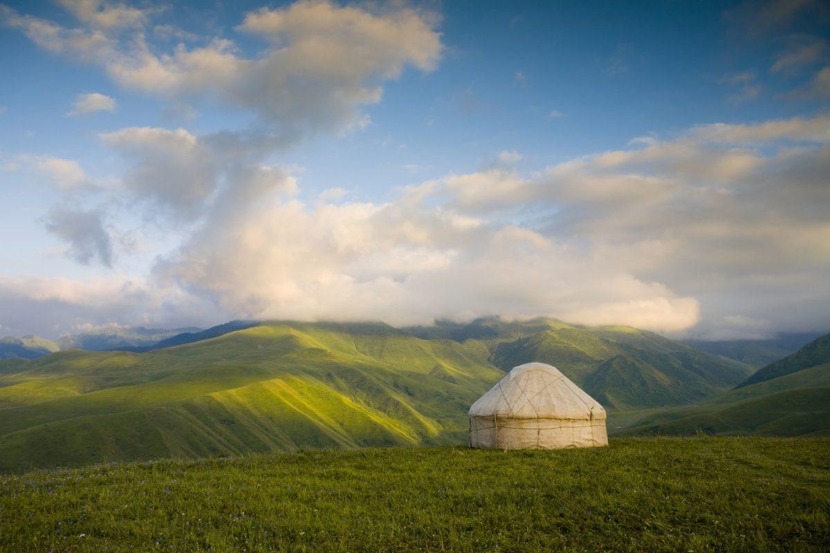 Kazakhstan_yurt