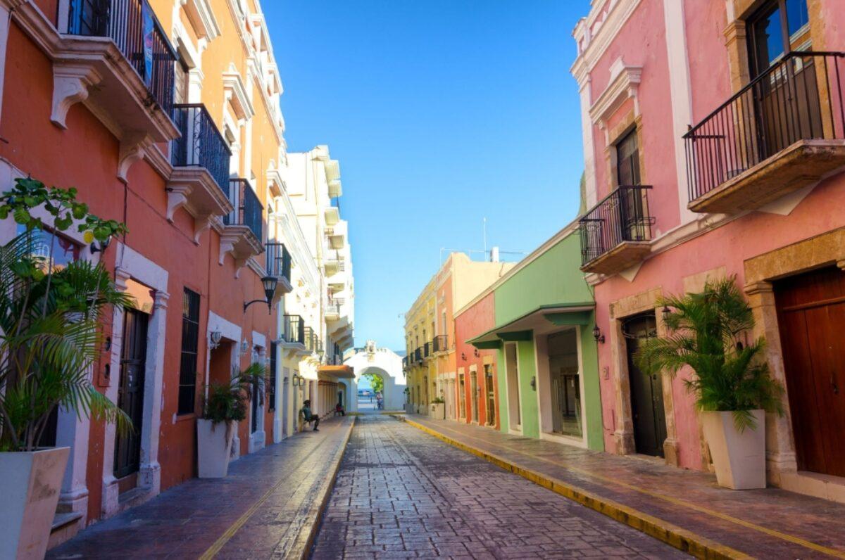 Mexico Campeche