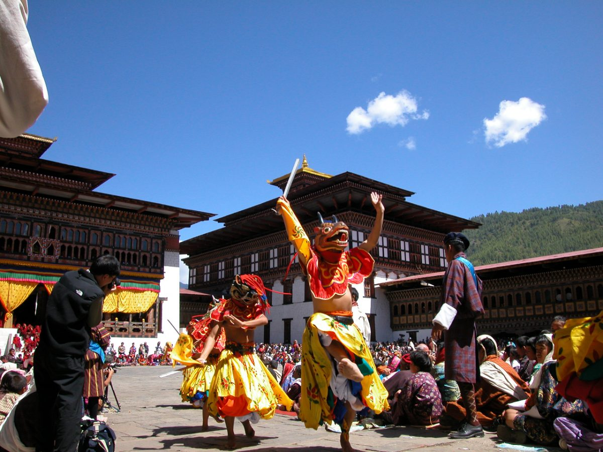 Nepal Trekking Routes 1