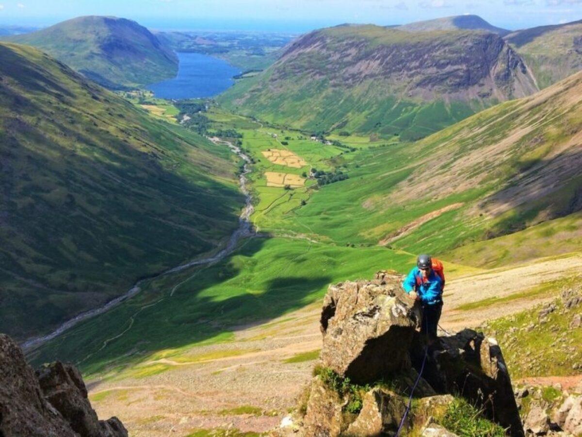 Peak Mountaineeringscotland