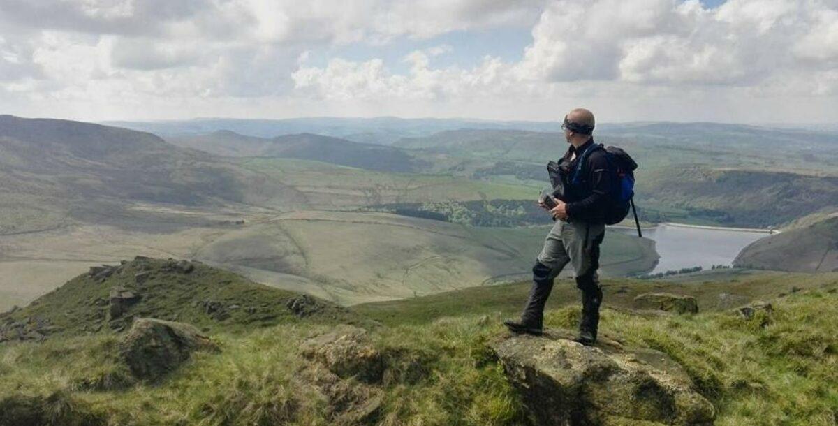 Ranger Expedisions Hillwalk