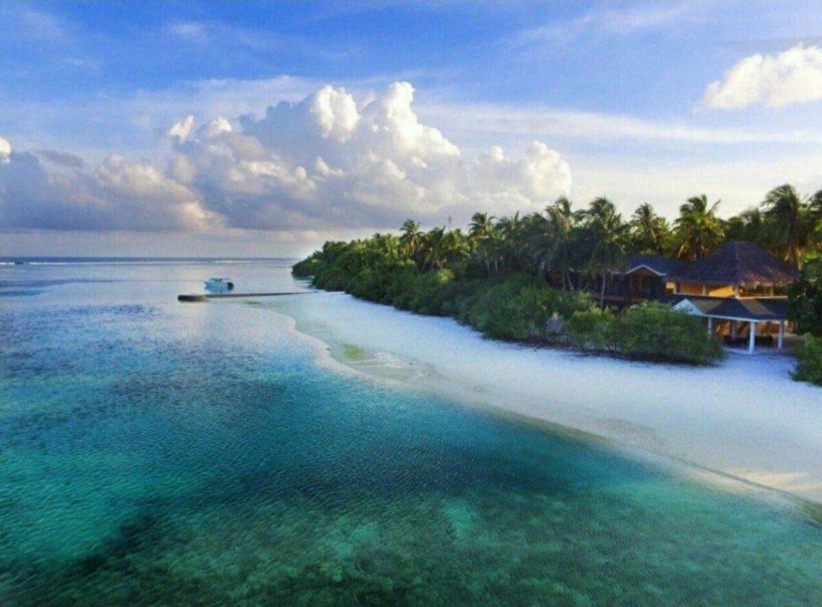 Secret Maldives 2
