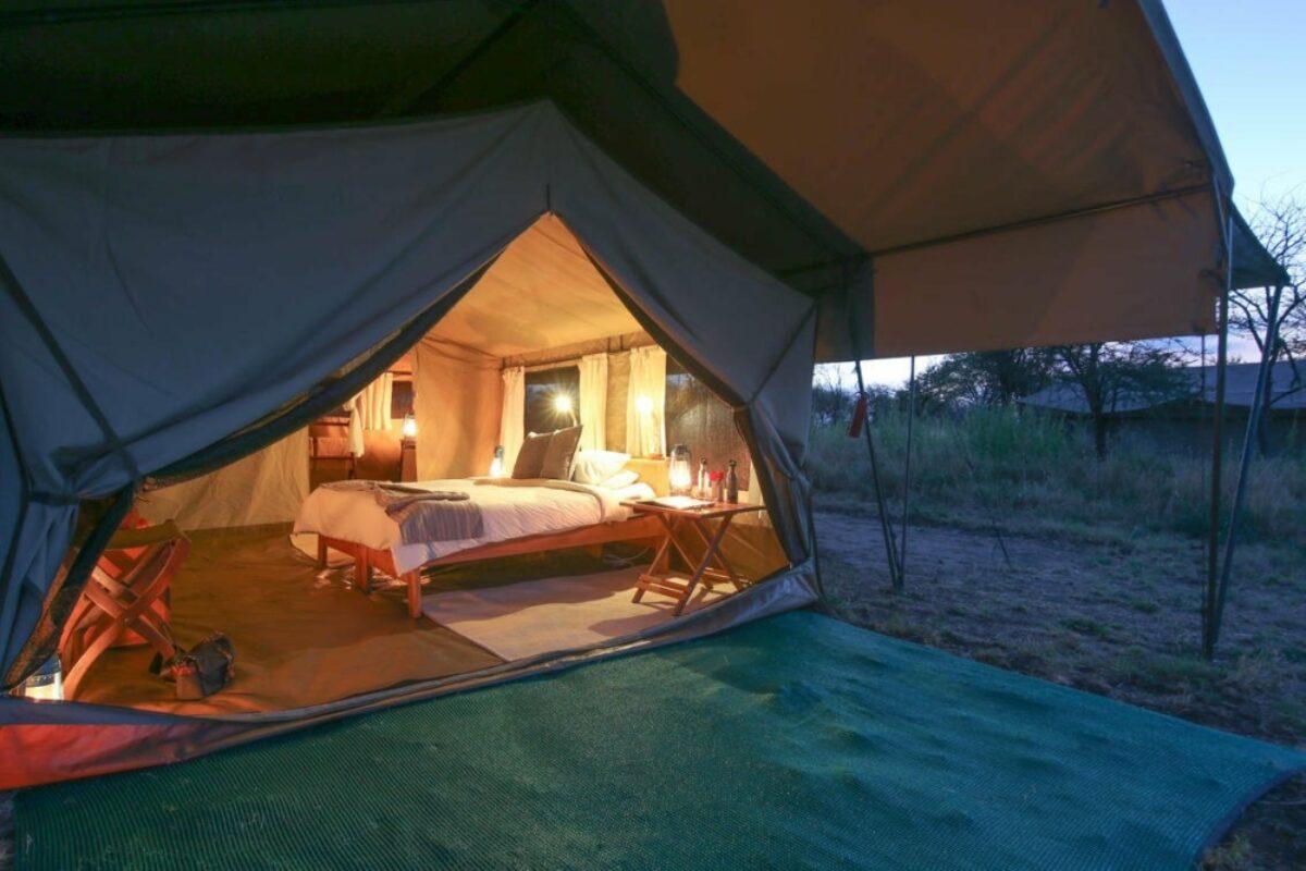 Serengeti Wilderness