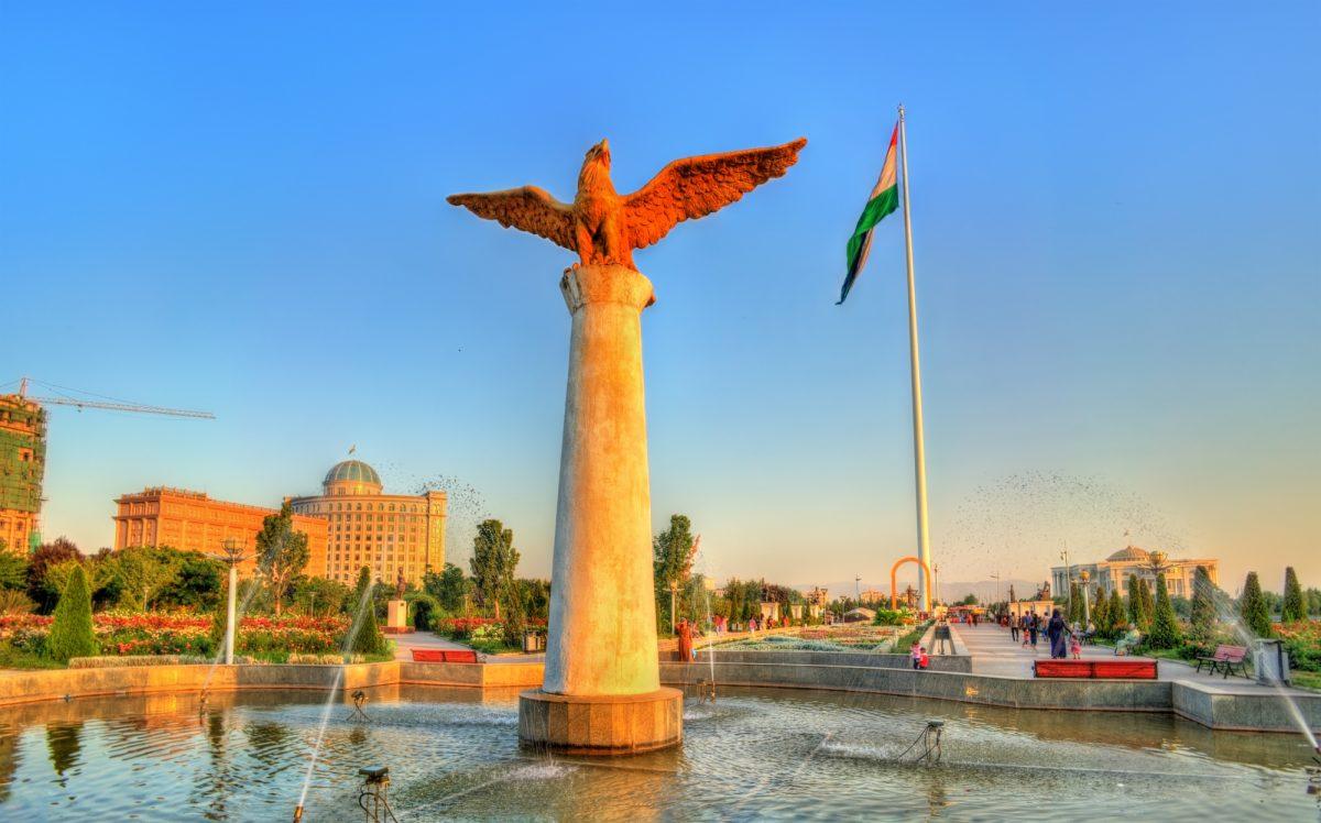 Tajikstan_Dushanbe