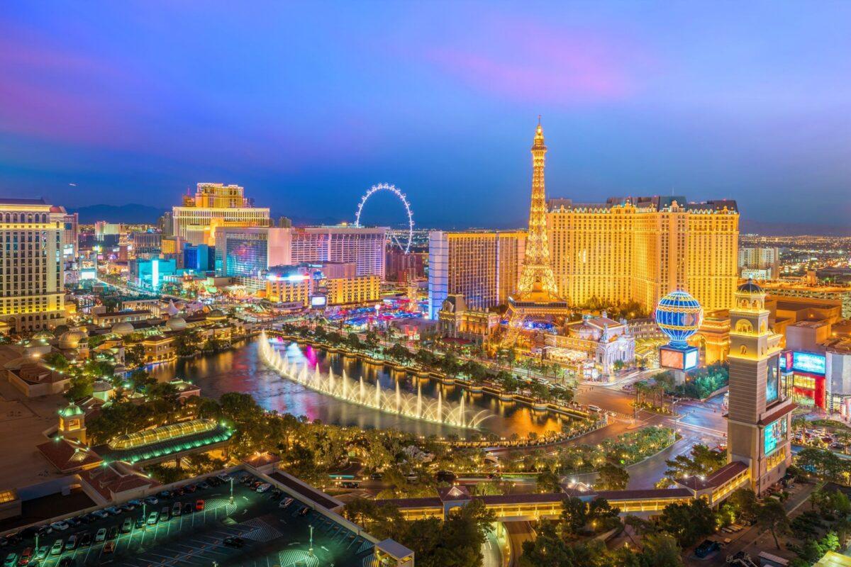 USA Las Vegas