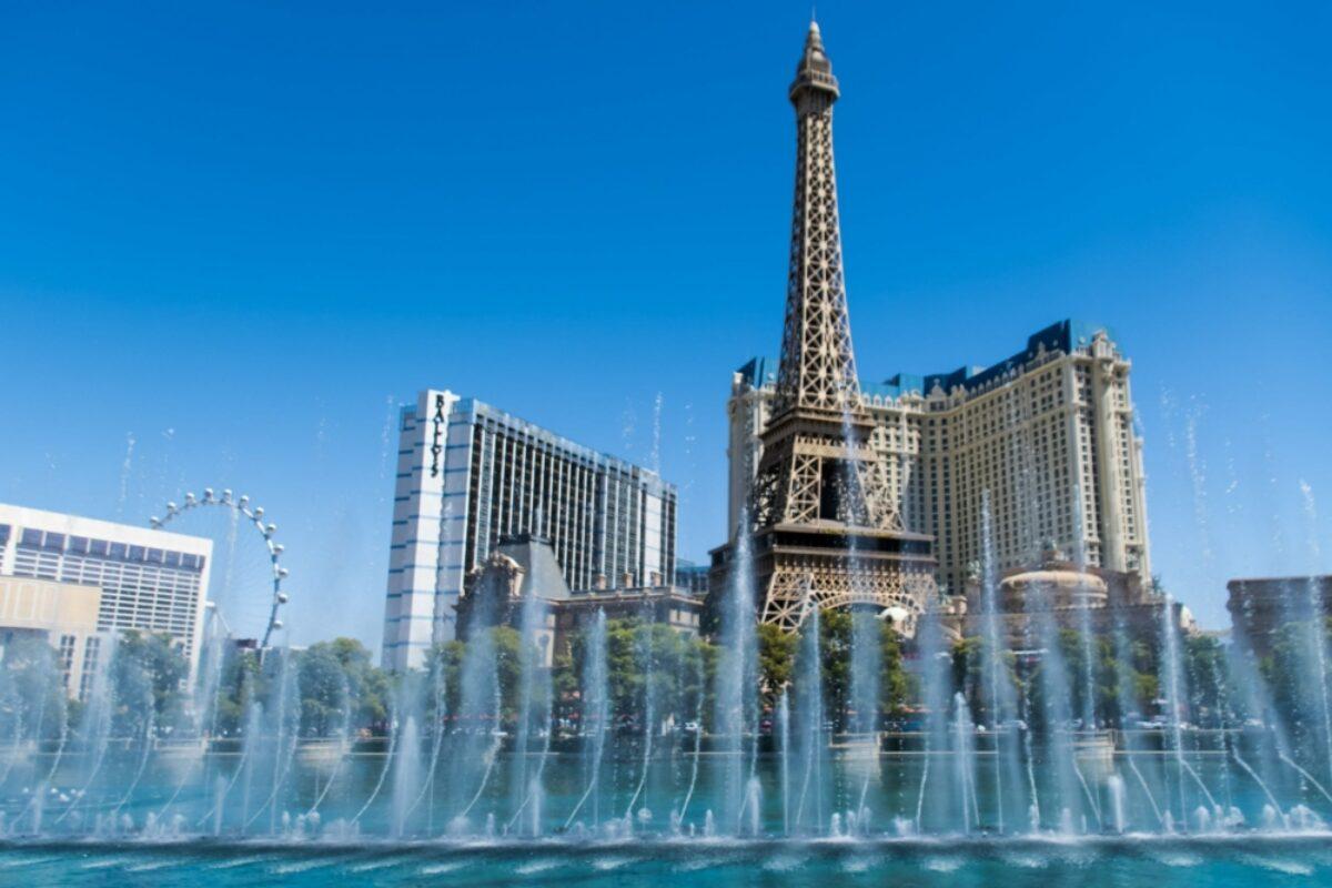 USA Las Vegas2