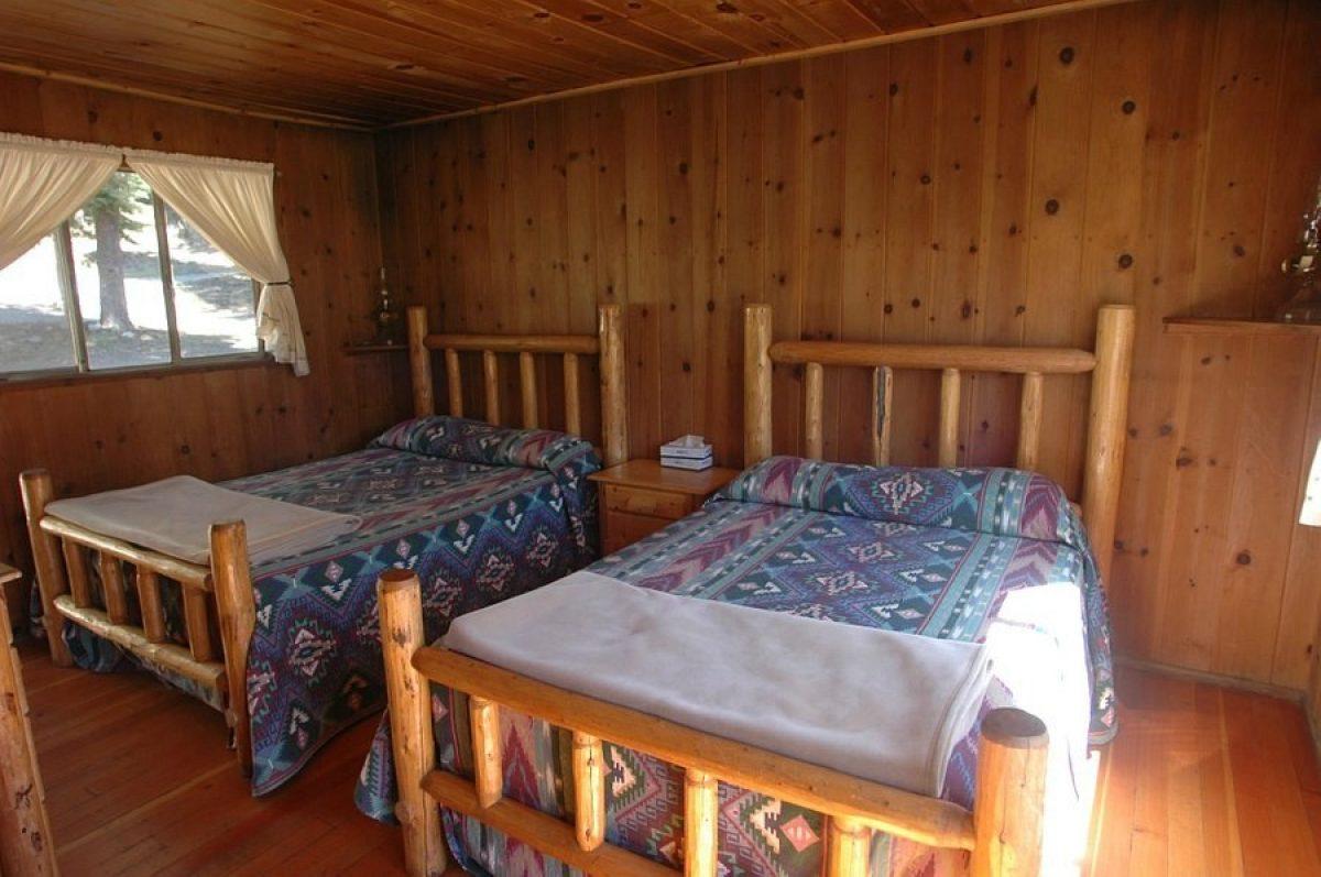 Drakesbad room