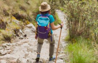 Short Inca Trail (KM104)