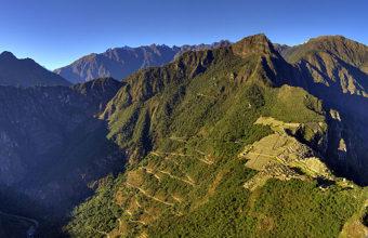 Four Day Inca Trail