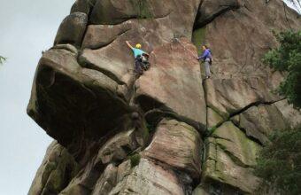 Zero to Hero Rock Climbing Course