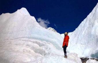 Everest Base Camp Trek - 8 Days