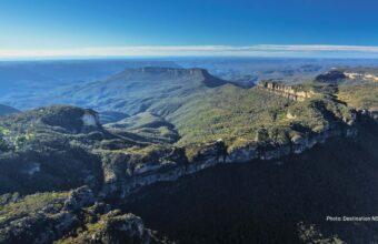 Blue Mountains Tracks & Trails Cycle Tour