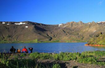 Parks of the Alaska Peninsula
