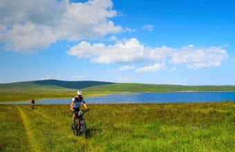 Armenia and Georgia Cycling Tour