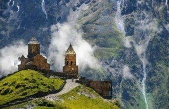 Azerbaijan, Georgia and Armenia