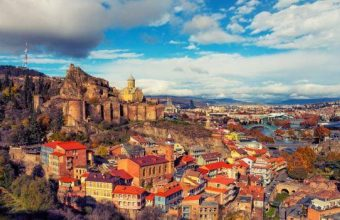 Exquisite Caucasus