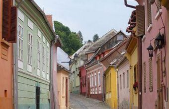 Cultural Romania Walking Tour