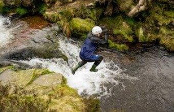 Go MAD in the Peak District