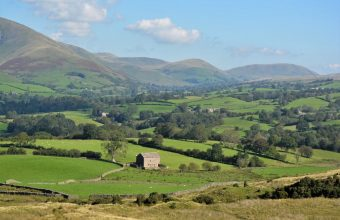 Food and Fells of the Cumbrian Dales