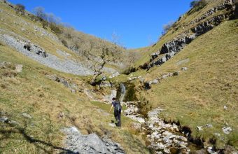 History, Mystery, Hills and Gills