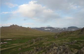 Northwest Arctic Basecamps