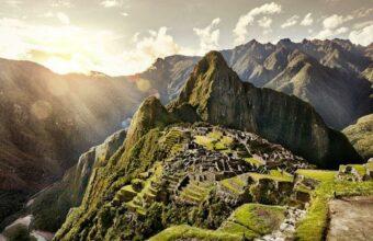Short Machu Picchu Tour