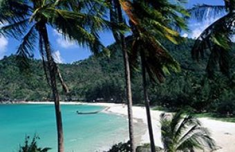 Thailand Family Island Hopping