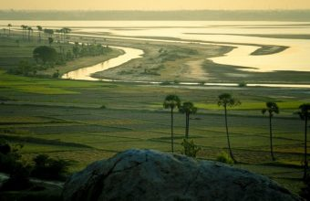 South India Beyond Backwaters