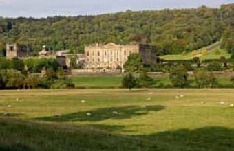 The Peak District - Pride & Prejudice Walk