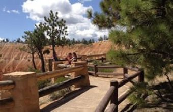 3 Hour Bryce Canyon Tour