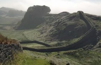 Highlights of Hadrian's Wall