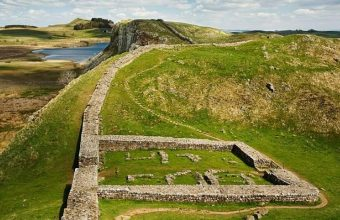 Guided Hadrian's Wall