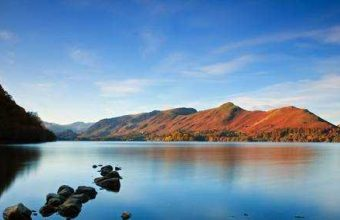 Northern Lake District 'Tread Lightly'