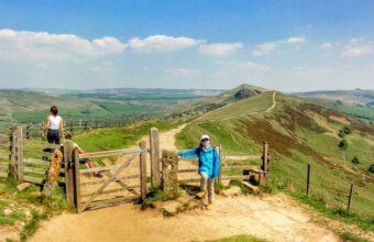 Mam Tor & the Great Ridge Guided Walk