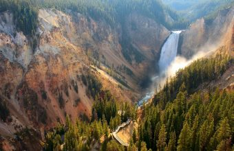 Essence of Yellowstone & Grand Teton