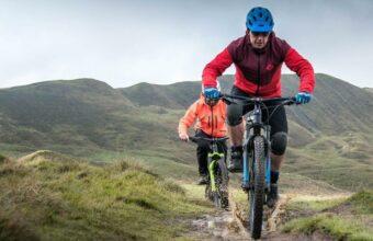 Beginner Mountain Biking Course