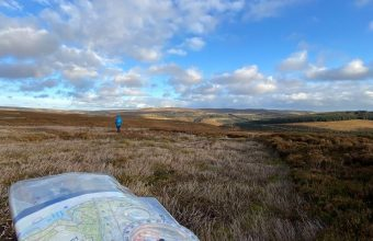 Two Day Navigation Course