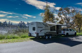 San Francisco RV Rentals