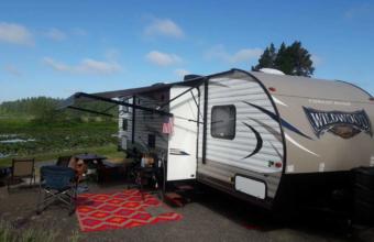 Portland RV Rentals